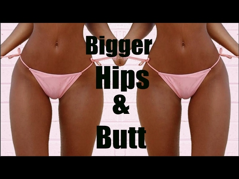 How To Get An Hour Gl Figure Wider Hips Bigger Butt Naturally Really Works