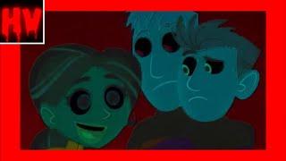 Wild Kratts - Theme Song (Horror Version) 😱