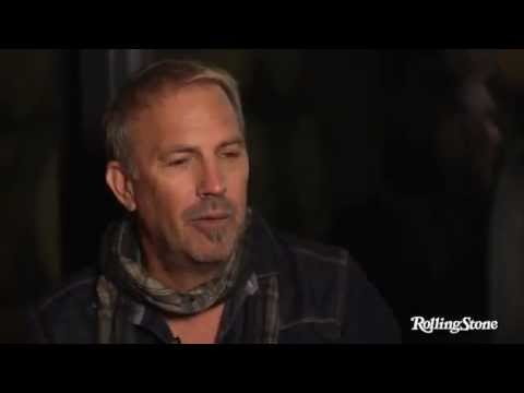Kevin Costner´s Interview for Rolling Stone live On Tour with Modern West at City Winery NY