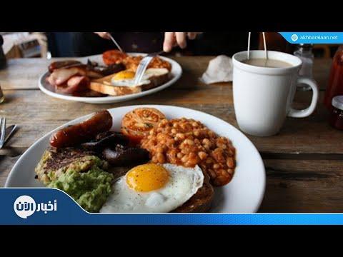 فوائد تناول وجبة الإفطار قبل ممارسة الرياضة  - نشر قبل 17 ساعة