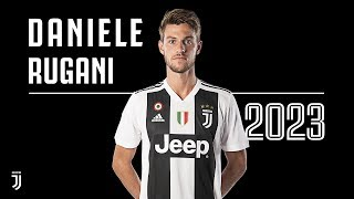 The story continues... daniele rugani extends his contract with juventus until 2023: http://juve.it/hgyq30oeimt🎥 follow our season exclusive content on...