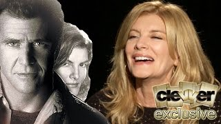 Rene Russo Talks Lethal Weapon 5 Rumors & Massaging Robert De Niro