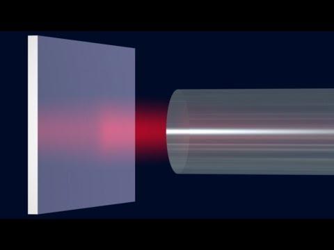 252 - Fiber optic interferometer Fabry-Perot.
