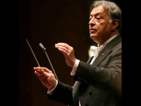 Mahler: Sinfonie Nr.2., Mehta, Israel-Bayerisches, Lipovsek, Roocroft