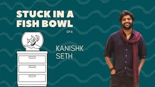 Kanishk Seth - Stuck In A Fish Bowl Songwriting Challenge | House Concert India