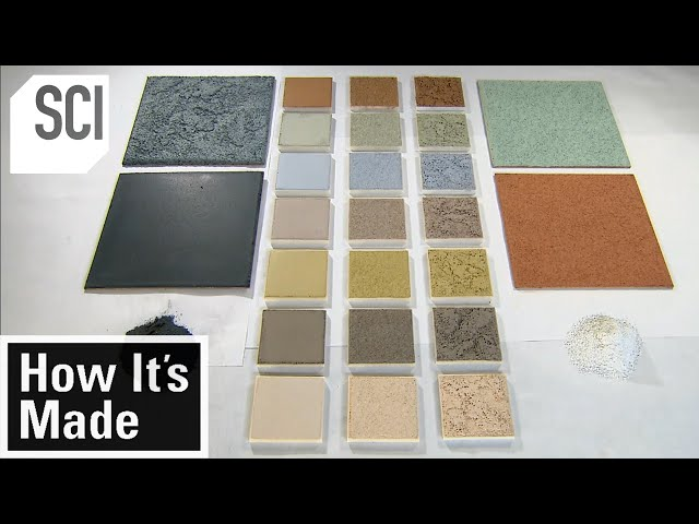How It's Made: Stucco