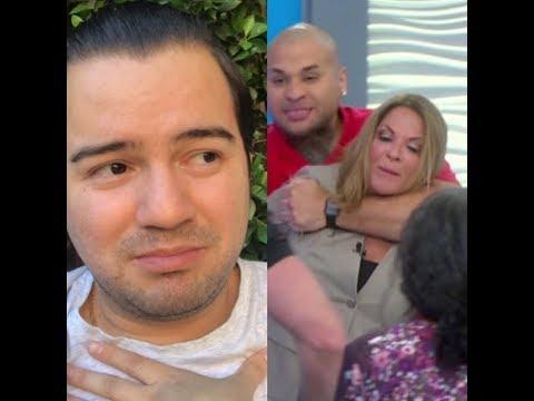 Secuestro de Ana María Polo - ¡QUE RABIA!   Jay Colindres