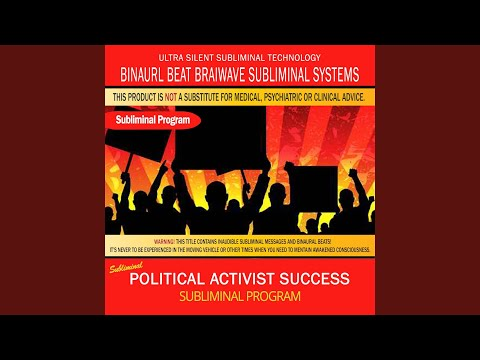 Political Activist Success
