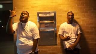 "Fell D & Dat Boy Johnson ""Think Twice"" { Official Video}"