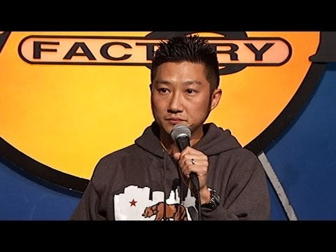 PK - North Korean Comedian (Stand Up Comedy)