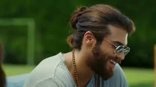 Ранняя Пташка (18 серия) шикарный клип Джан&Санем
