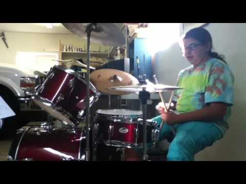 5 Different Styles of Drum Beats