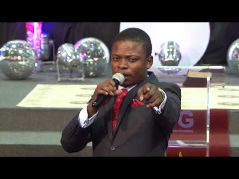 Getting a job with no papers Testimony-Prophet Shepherd Bush