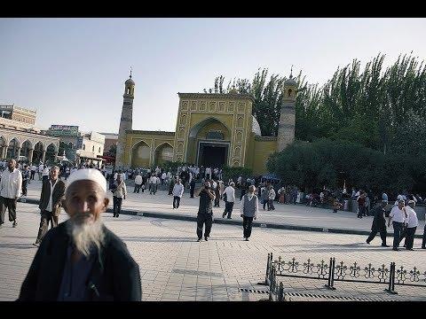 عندما يُسأل الإيغوري عن المسجد