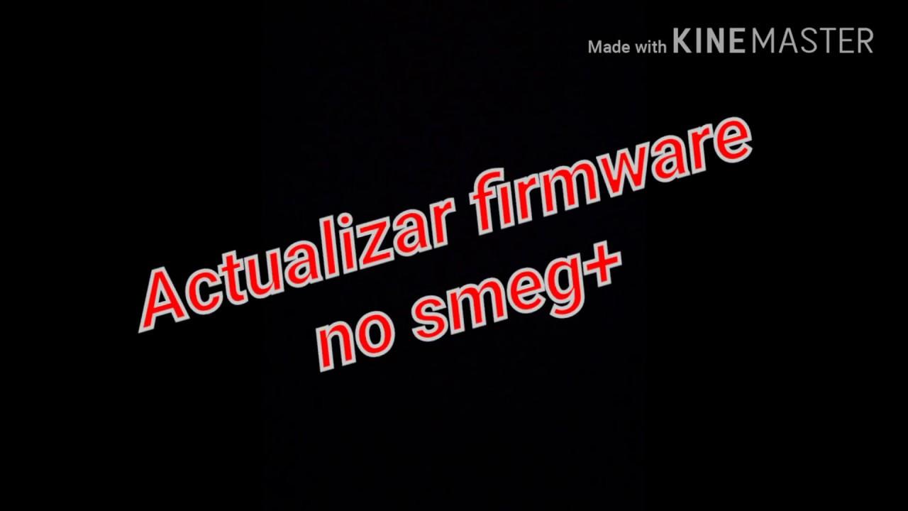 Atualizar sistema multimédia smeg + | Peugeot 308 T9