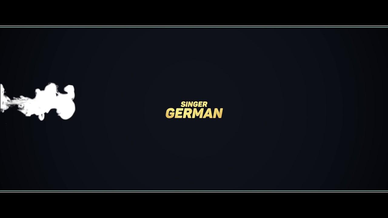 Dark Night (Teaser) German   Blackpain   New Punjabi Song 2020   German Music