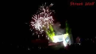 Трилер-концерт Путивль, Alekseev, Барабанщики, Тамерлан и Алена