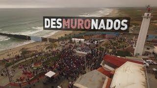 Desmuronados: El drama de los inmigrantes mexicanos en EE.UU.