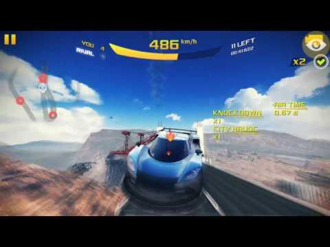 Research & Development Lab 002 Test 012 Arash AF10 S1706 KnockDown Nevada 1st