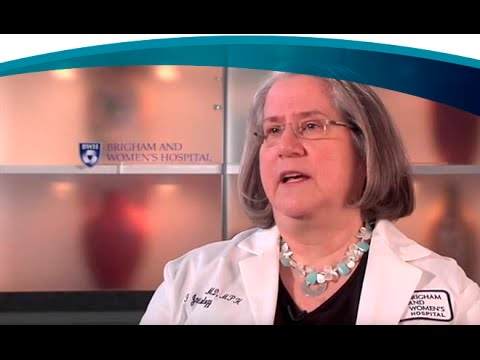 Low Dose CT Screening for Lung Cancer Video – Brigham and Women's Hospital