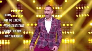Shut up Show the kings of of improvisation - Semi-Final 2 - France's Got Talent 2014