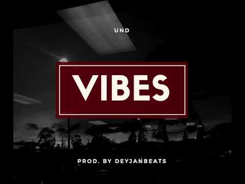 ALAN LOVE - VIBES (prod. by deyjanbeats)