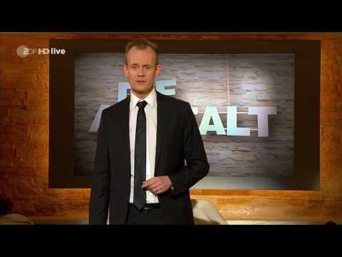 Die Anstalt - Folge 1 - 04.02.2014 - Nachfolgesendung von Neues aus der Anstalt