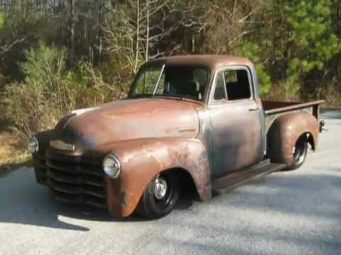 1953 chevy 3100 rat rod lowrider youtube 1934 Chevy Sedan Rat Rod 1953 chevy 3100 rat rod lowrider