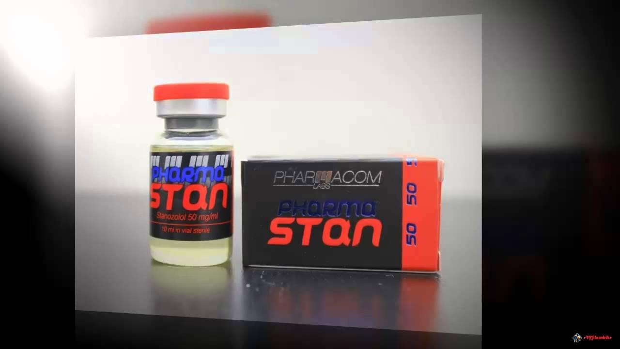 PharmaStan от Pharmacom Labs  Что это такое