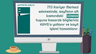 ITU-KAYS'a Nasıl Üye Olunur? thumbnail
