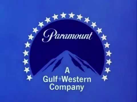 Used on various theme parks. Paramount Television Blue Mountain Logo 1975 1987 Youtube