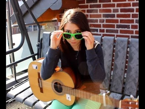 Justin Timberlake - Suit And Tie (Cover) Amy Kalea