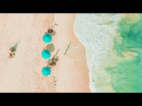 Isla Blanca Cancun - La mejor playa de Cancun!