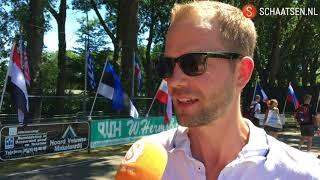 WK Inline-skaten: voorspellen met Jan van Loon dag 2