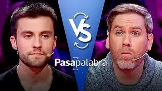 Pasapalabra | Javier Pulgar vs Jaime Gago