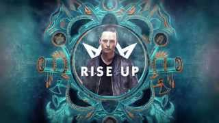 Rebirth Festival 2015 | Max Enforcer - Rise Up (Official Rebirth Anthem 2015)