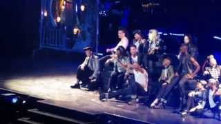 Madonna HD Full NYC Show Part 3/9 [Rebel Heart Tour Sept 16]