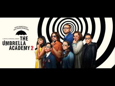The Umbrella Academy - Hello (Season 2 Soundtrack)
