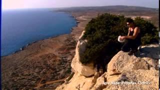 видео Айя Напа, Кипр, изучаем достопримечательности, часть 2, серия 615