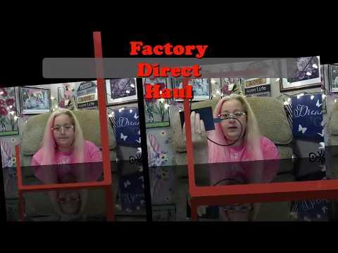 Factory Direct Haul