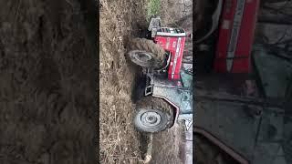 MASSEY FERGUSON 285s 4X4 Turbo
