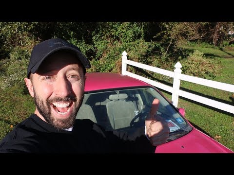 PSYCHO DAD SELLS MCJUGGERNUGGETS' CAR