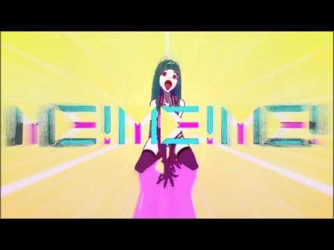 【Namine Ritsu / 波音リツキレ音源】 ME!ME!ME! 【UTAUカバー】