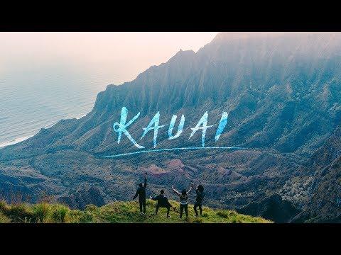A Moment in KAUAI.