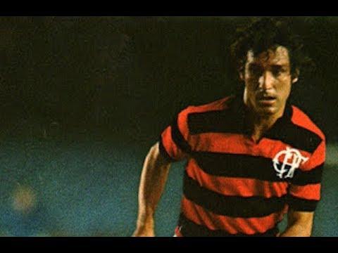 Paulo César Carpegiani, ex-meia e volante do Flamengo