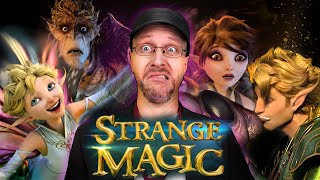 Strange Magic - Nostalgia Critic