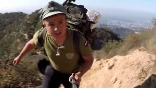 Autostopem przez Amerykę - Los Angeles (Odc.21)