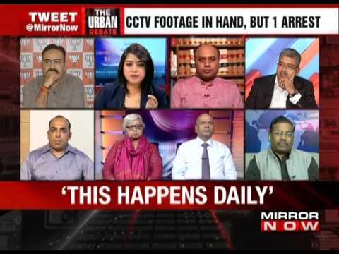 Police Apathy Revealed in Ballabgarh Lynching Case – The Urban Debate (June 27)