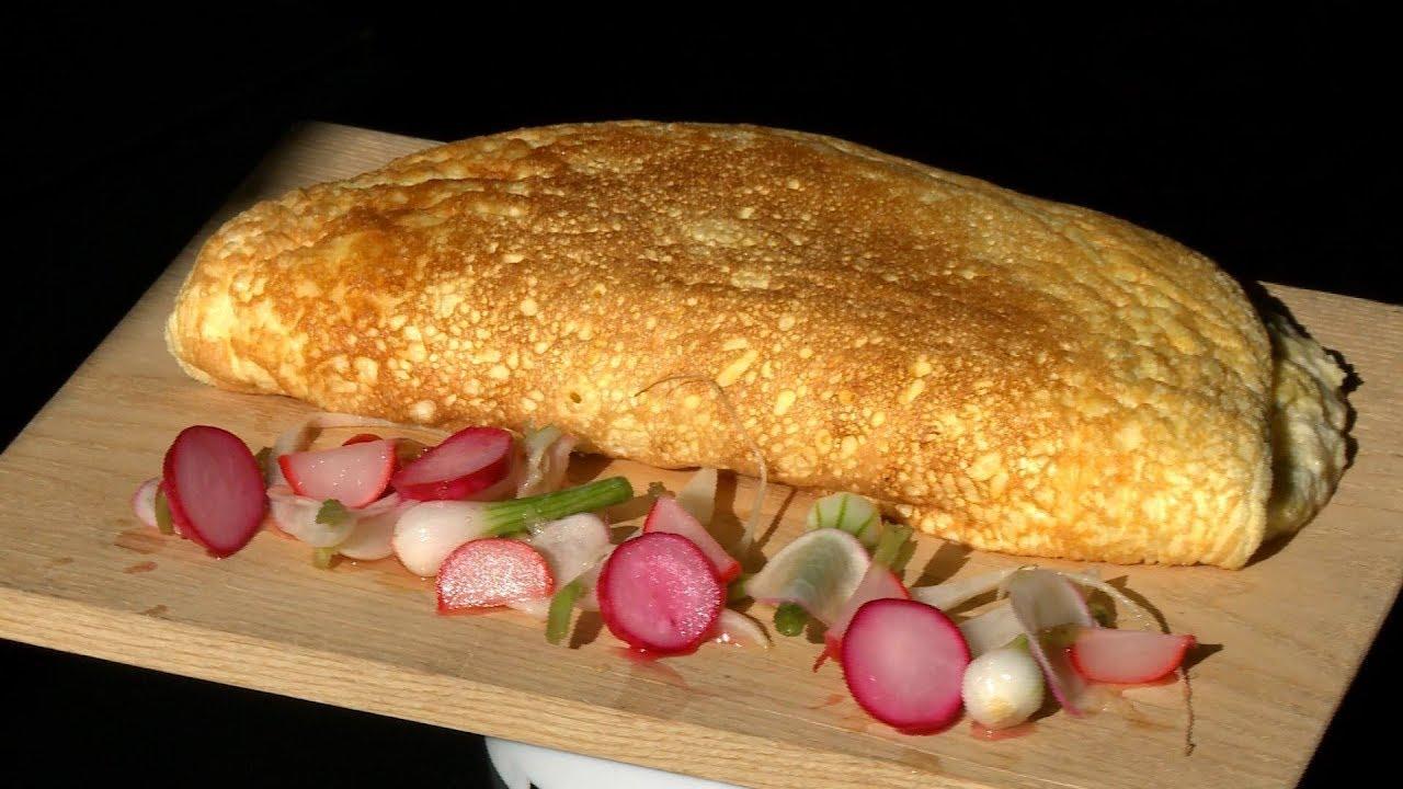 Recette omelette souffl e m t o la carte youtube - Recette meteo a la carte ...