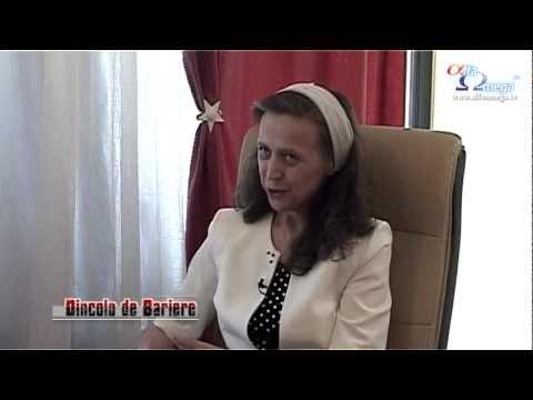 Dincolo de bariere 8.5 - Marturie Aurora Cioflica (2012)